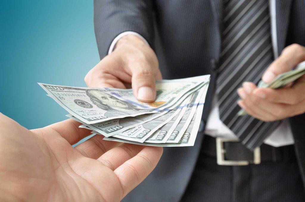 How 500 Pound Loans Make Sense In Financial Crisis?