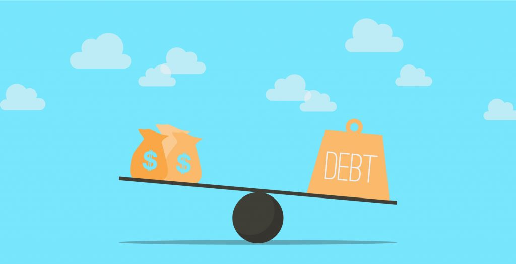 Knowing The Difference Between Good and Bad Debt